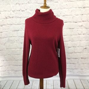 Athleta Merino Marina Sweater XL